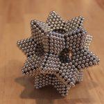 マグネットボール(ネオキューブ)の遊び方や種類を紹介 多彩で飽きない立体パズルゲームが話題に!