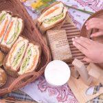 わんぱくサンドが朝食やお弁当に大人気!ボリューム満点で栄養バッチリ簡単にできるレシピ作り方を紹介
