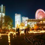 神奈川2017年人気イルミネーションスポットおすすめ5選 クリスマスやデートで行きたい絶景場所 関東・横浜・湘南など